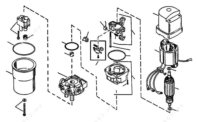 DIAGRAM] Mercury 225 Efi Wiring Diagram FULL Version HD