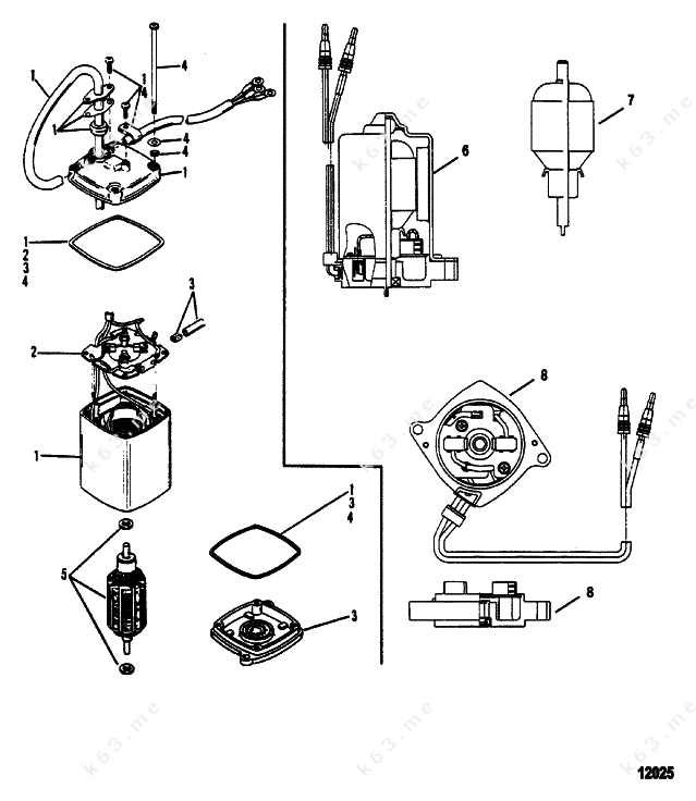 35 hp vanguard engine parts diagram briggs 26 stratton